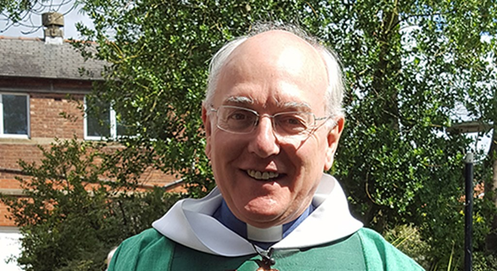 A message from Fr John